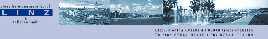 Steuerkanzlei Dipl. Volkswirt Linz